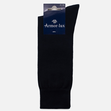 Мужские носки Armor-Lux Plain Rich Navy