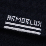 Мужские носки Armor-Lux Plain Rich Navy фото- 2