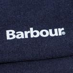 Мужские носки Barbour Beach Navy фото- 2