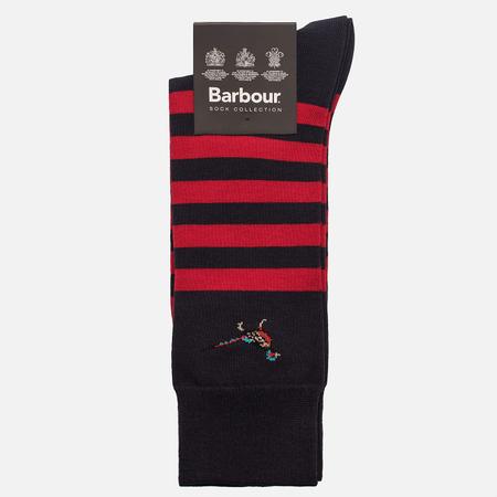 Мужские носки Barbour Macrath Navy
