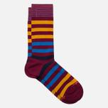 Мужские носки Burlington Blackpool Ruby фото- 1