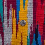 Мужские носки Burlington Camouflage Chianti фото- 2