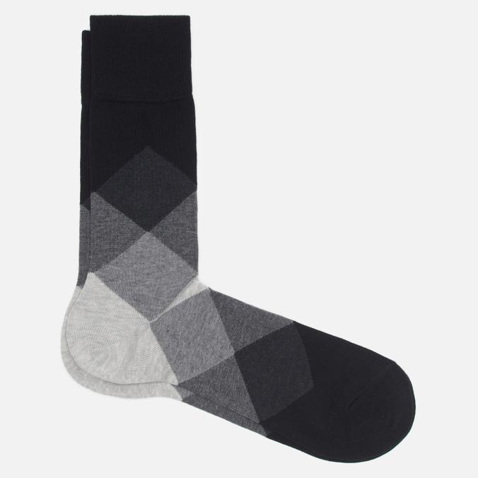 Мужские носки Burlington Clyde Black
