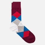Мужские носки Burlington Clyde Chianti фото- 1