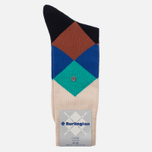 Мужские носки Burlington Clyde Sandstone фото- 0