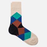 Мужские носки Burlington Clyde Sandstone фото- 1