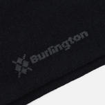 Мужские носки Burlington Dublin Black фото- 2