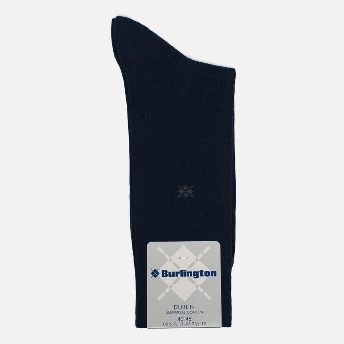 Мужские носки Burlington Dublin Marine
