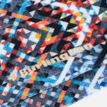 Мужские носки Burlington Graphic Print Black фото- 2