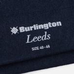 Мужские носки Burlington Leeds Marine фото- 2