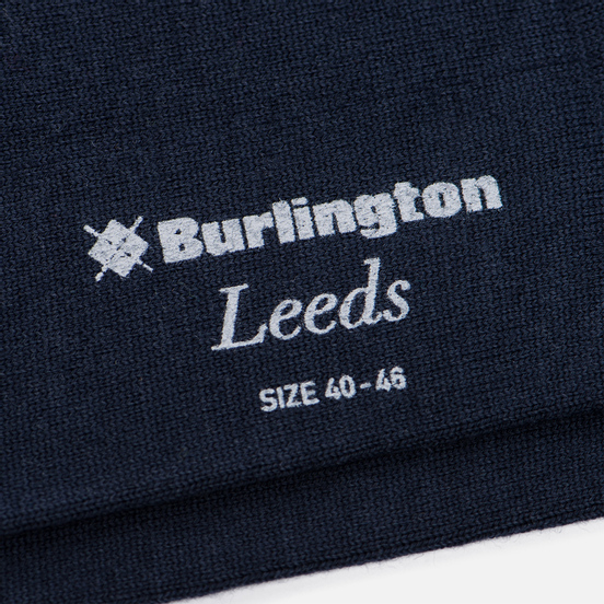 Носки Burlington Leeds Marine