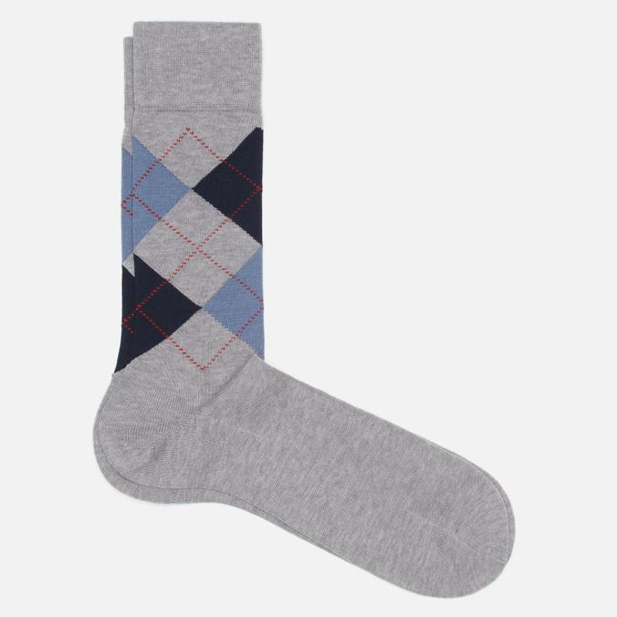 Мужские носки Burlington Manchester Faggy Dew
