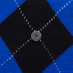 Мужские носки Burlington Neon King Black фото- 2