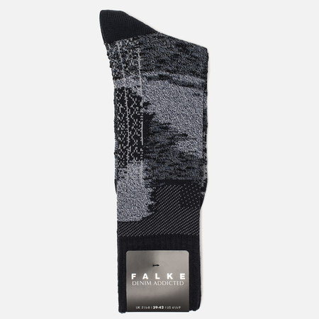 Носки Falke Artisan Patch Dark Navy
