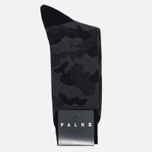 Мужские носки Falke Camouflage Black фото- 0