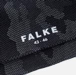 Мужские носки Falke Camouflage Black фото- 2