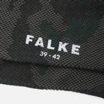 Мужские носки Falke Camouflage Brown фото- 2