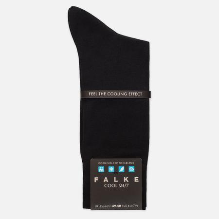 Мужские носки Falke Cool 24/7 Black