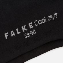 Носки Falke Cool 24/7 Black фото- 2