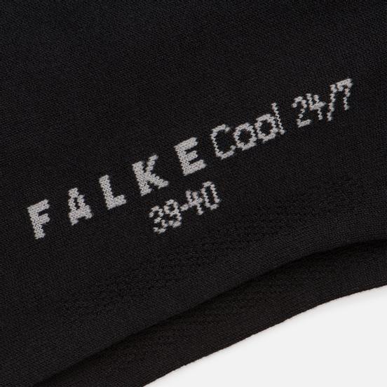 Носки Falke Cool 24/7 Black