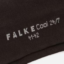 Носки Falke Cool 24/7 Brown фото- 2