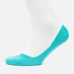 Мужские носки Falke Cool 24/7 Invisible Green фото- 1