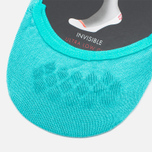 Мужские носки Falke Cool 24/7 Invisible Green фото- 2