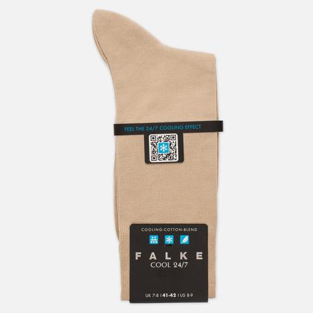 Мужские носки Falke Cool 24/7 Sand