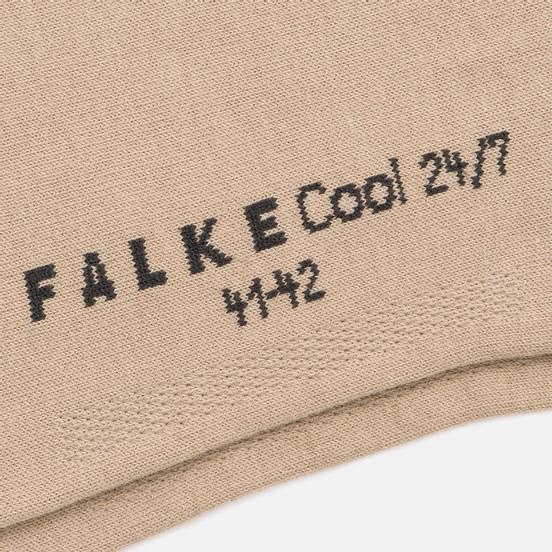 Носки Falke Cool 24/7 Sand