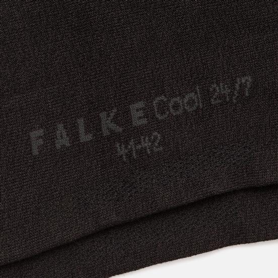 Носки Falke Cool 24/7 Sneaker Anthracite Melange