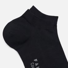 Носки Falke Cool 24/7 Sneaker Black фото- 0