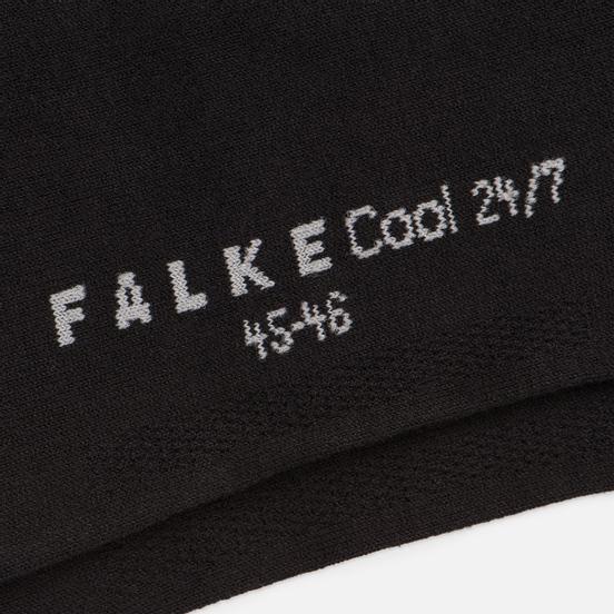 Носки Falke Cool 24/7 Sneaker Black