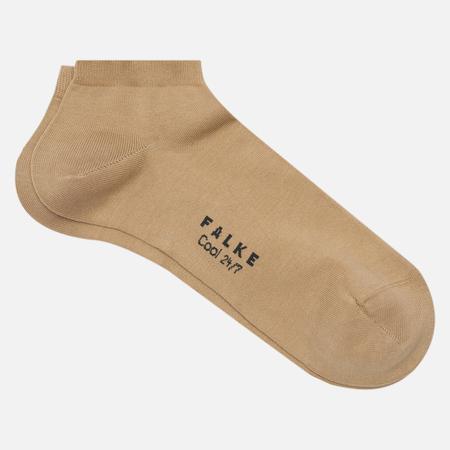 Мужские носки Falke Cool 24/7 Sneaker Sand
