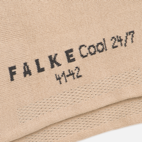 Носки Falke Cool 24/7 Sneaker Sand