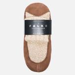Falke Cottage Men's socks Nutmeg Mel photo- 0