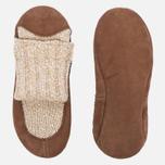 Мужские носки Falke Cottage Nutmeg Mel фото- 1