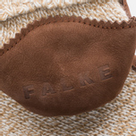 Falke Cottage Men's socks Nutmeg Mel photo- 2
