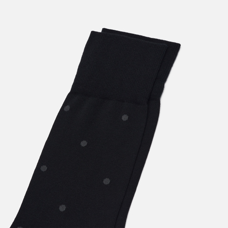 Мужские носки Falke Dot Short Anthracite Melange