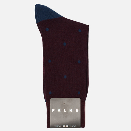 Носки Falke Dot Short Barolo