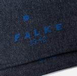 Мужские носки Falke Dot Short Grey фото- 2