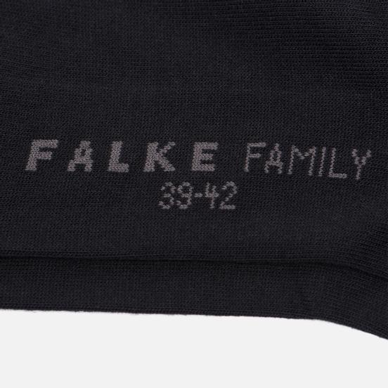 Носки Falke Family Sneaker Black