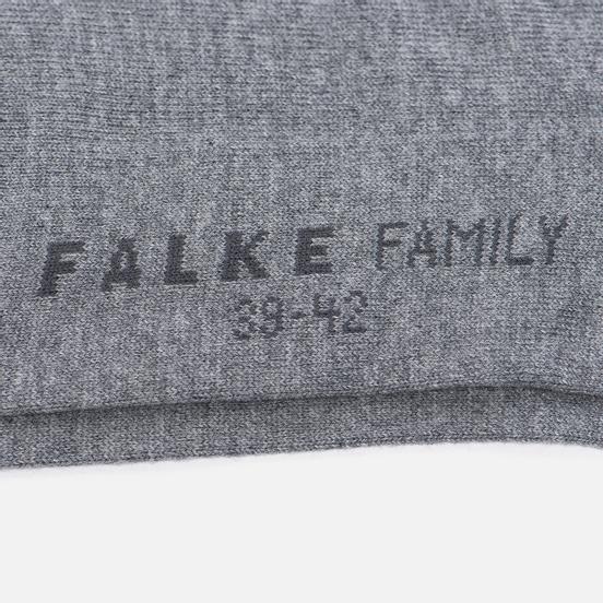 Носки Falke Family Sneaker Grey