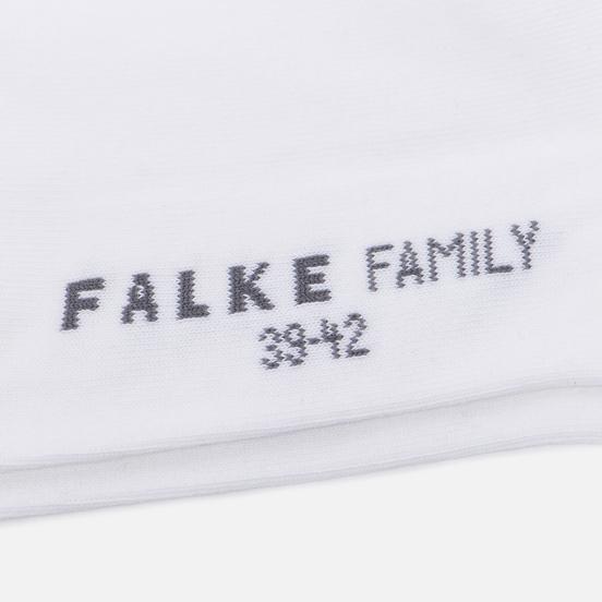 Носки Falke Family Sneaker White