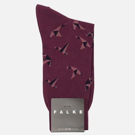 Носки Falke Paper Crane Purple