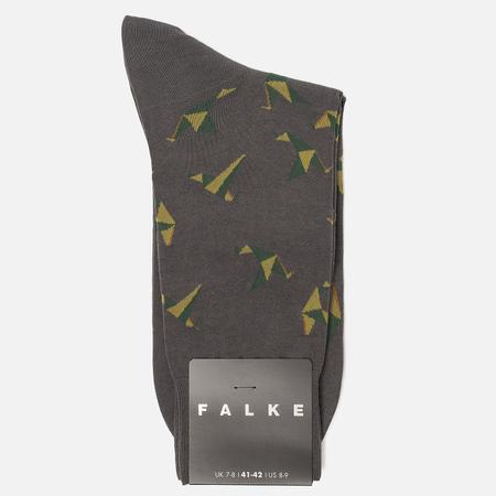 Носки Falke Paper Crane Smog
