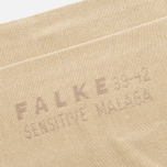 Falke Sensitive Malaga Men's Socks Beige photo- 1