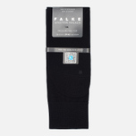 Falke Sensitive Malaga Men's Socks Black photo- 0