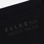 Мужские носки Falke Sensitive Malaga Black фото- 1