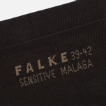 Мужские носки Falke Sensitive Malaga Brown фото- 1