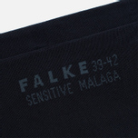 Мужские носки Falke Sensitive Malaga Dark Navy фото- 1
